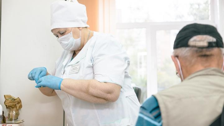 Праздники не помеха: в Самарскую область привезут новую партию вакцины от COVID-19
