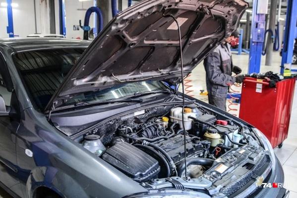 Вопреки ожиданиям автомобилистов, власти намерены ускорить реформу техосмотра