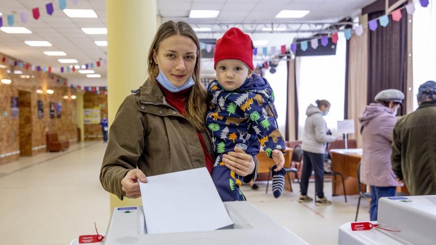 «Единой России» в Ярославской области достался один мандат из пяти: как это вышло и что будет дальше