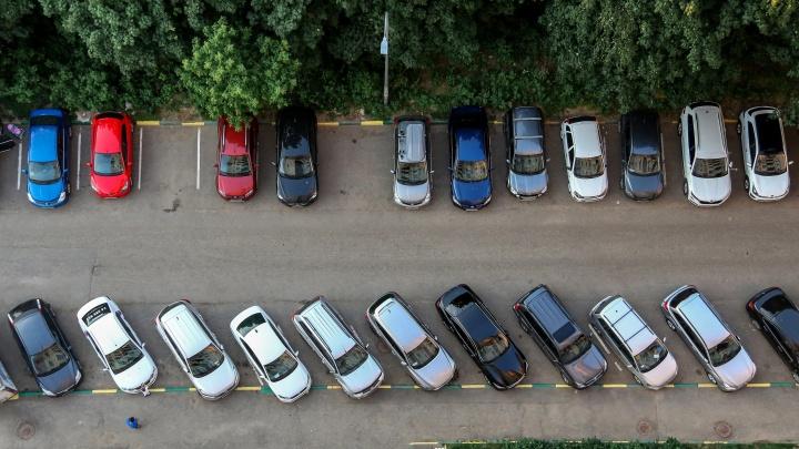 «Цены на новые автомобили выросли значительно». Нижегородцы стали чаще покупать подержанные авто