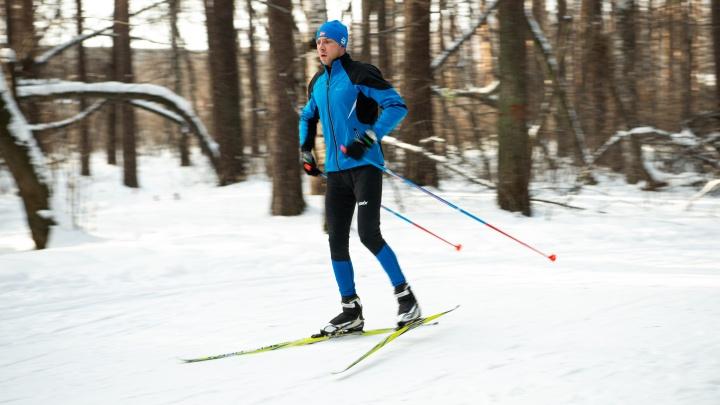 «Лыжня России» на Урале пройдет без традиционного массового забега