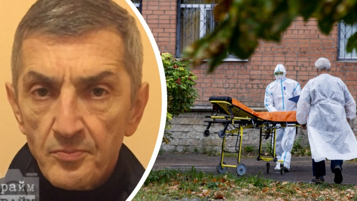 В Ярославле умер смотрящий за регионом вор в законе по кличке Коки