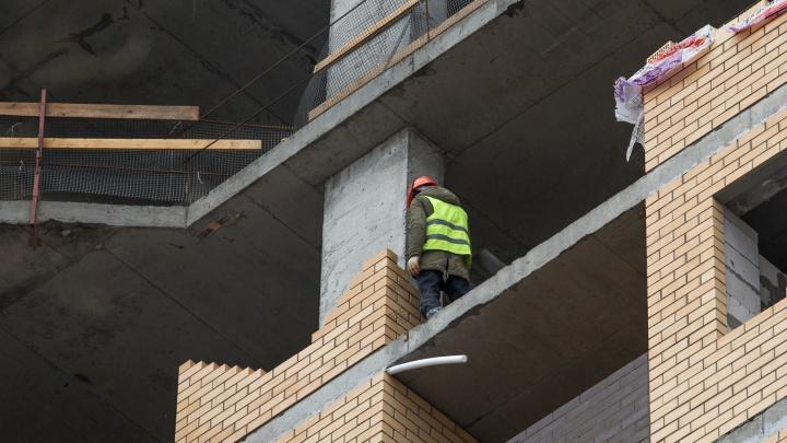 В Ростове участок за ТРЦ «Рио» отдали под огромный жилой комплекс