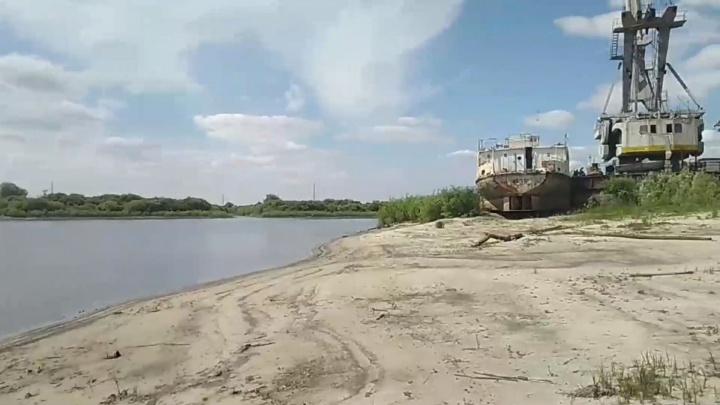 В Тюменском районе нашли тело человека, пропавшего пять лет назад