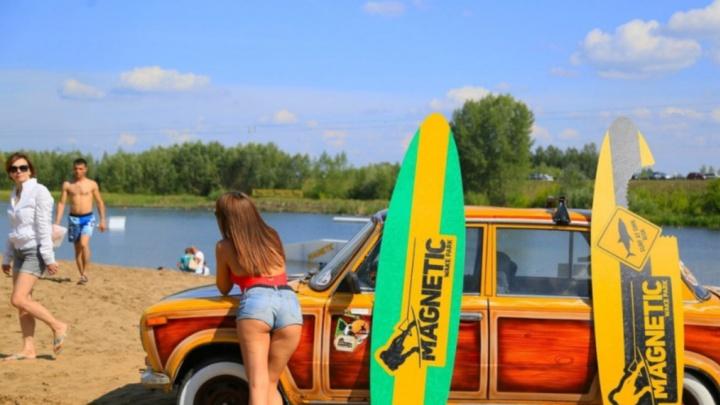 На курорт с начальником: самарцы нашли роскошное место для летних корпоративов