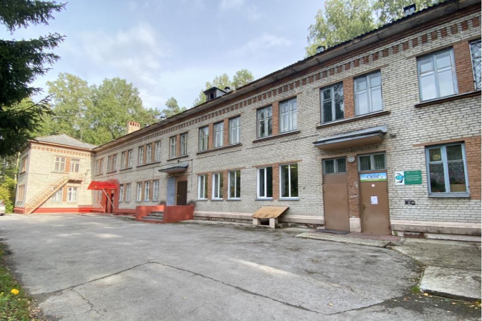 """«Юнион» находится в Академгородке, школа работает <nobr class=""""_"""">с 2006 года</nobr>"""