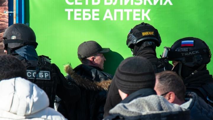 Захватчику заложницы в Северодвинске дали семь лет в колонии строгого режима