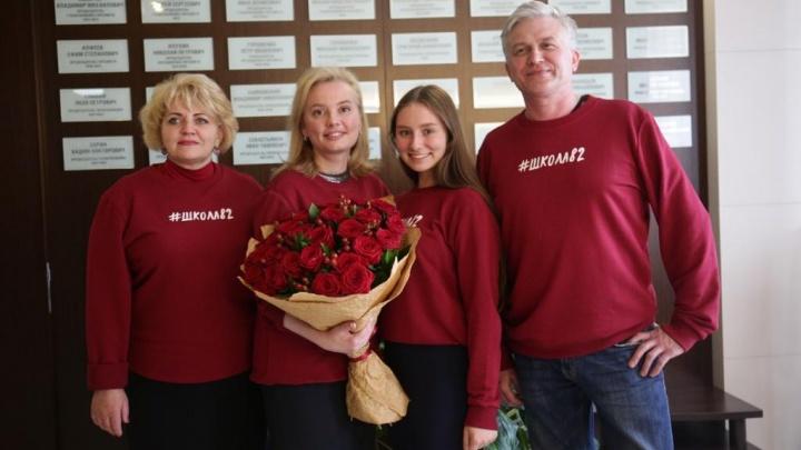Новосибирская школа приглашает старшеклассников в педагогический и инженерный классы