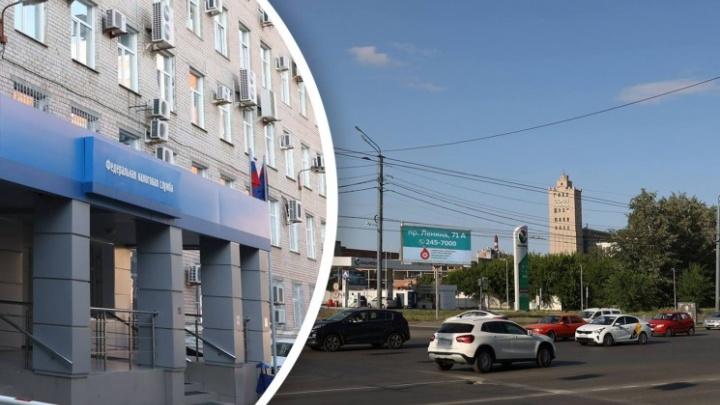 Скинули один процент: здание для налоговиков в Челябинске построит компания из Москвы
