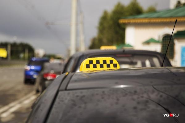 Таксист рассказал, что его бесит