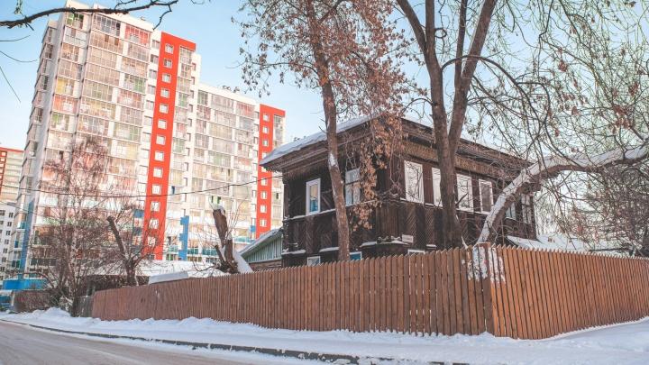 Власти Перми опубликовали список участков, которые будут выкупать для продления улицы Крисанова. Изучаем, что на них находится