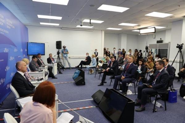 Министерство экономического развития РФ рассматривает ряд инициатив, которые могут стать драйвером роста телемедицины