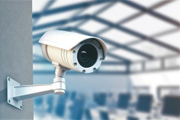 Видеонаблюдение — это дополнительная система безопасности, которая сохраняет архив в облаке&nbsp;<br>