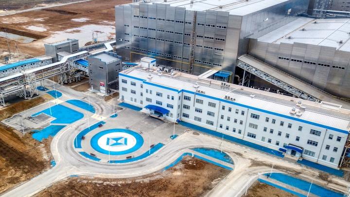 Под Волгоградом начнет работу современный научно-исследовательский лабораторный центр