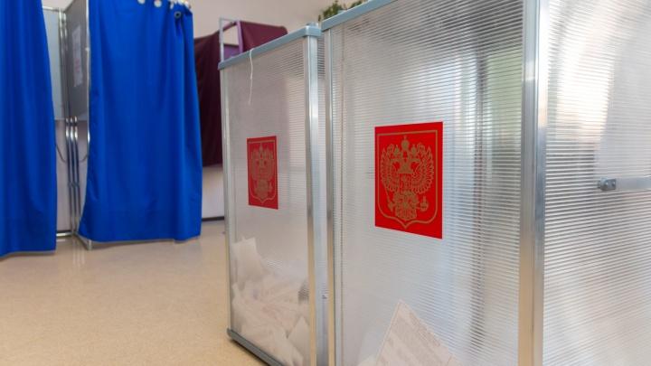 Из чиновников — в депутаты: увеличилось число желающих баллотироваться в Госдуму от Самарской области