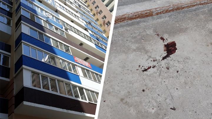 «Девочке было 3 года»: следователи озвучили версию убийства ребенка в Самаре