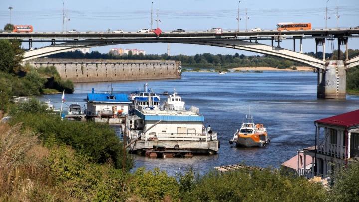 Стартуют новые волжские маршруты «Валдаев»: рейсы до Чебоксар и часовые прогулки по Нижнему Новгороду