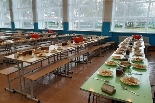 В Зауралье продолжаются проверки качества питания в школьных столовых