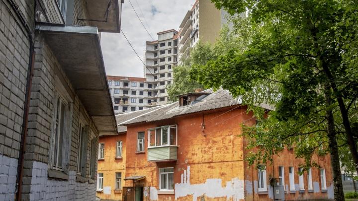 Многослойный Ярославль: 13 фото города с ракурсов, на которые вы не обращаете внимания каждый день