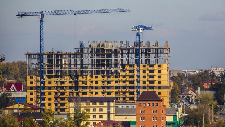 Как мэрия пытается бороться с махинациями и жадностью строителей, поменяв правила застройки Новосибирска