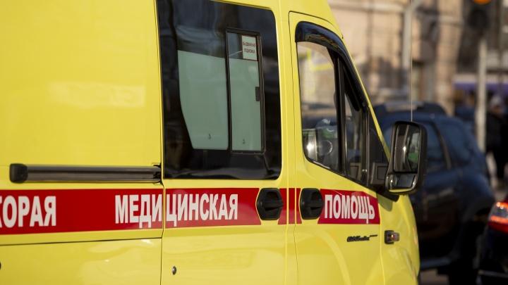 «Не снизил скорость и не остановился»: в Ярославле будут судить водителя, который насмерть сбил женщину на пешеходном переходе