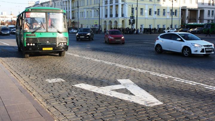 Победа здравого смысла или геноцид автомобилистов? Эксперты — о выделенке на проспекте Ленина
