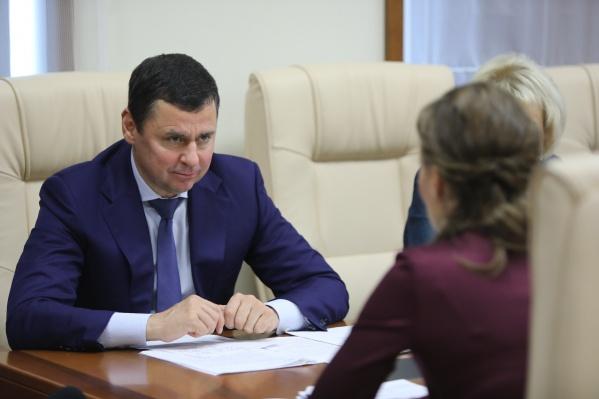 Глава региона подчеркнул, что на осуществление ежемесячной денежной выплаты на детей от трех до семи лет в 2021 году в регионе запланировано более 2,8 миллиарда рублей