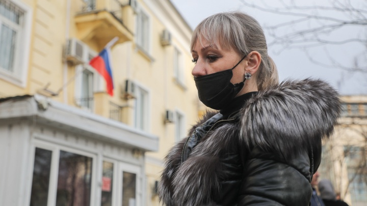 В Волгограде школьника, обвиняемого в подготовке взрыва в школе, перевели в спецбольницу