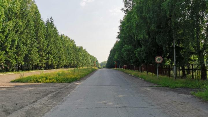 Власти Кемерово объяснили, почему засыпают озеро возле бывшего училища связи