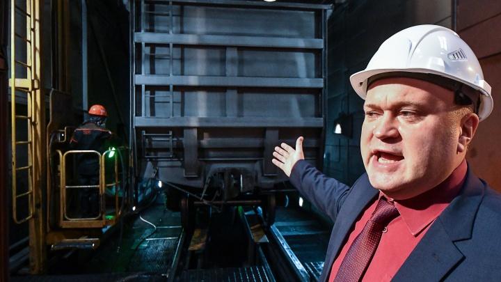 Жизнь за «Армату»: какой ценой на Уралвагонзаводе производят технику для оборонки страны