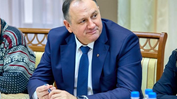 «Легкий очень вопрос»: губернатор ХМАО поручила мэру Ханты-Мансийска починить кнопку в лифте