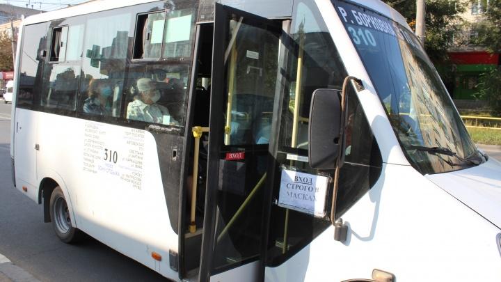 В Тольятти повысят плату за проезд в маршрутках