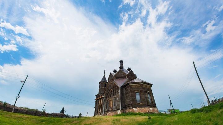 «Из деревни мы тут одни»: проект реставрации храма в Барабаново стал призером всероссийского фестиваля