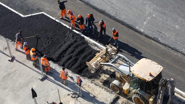 Зайдут даже в переулки: какие дороги отремонтируют в Волгограде в 2021 году