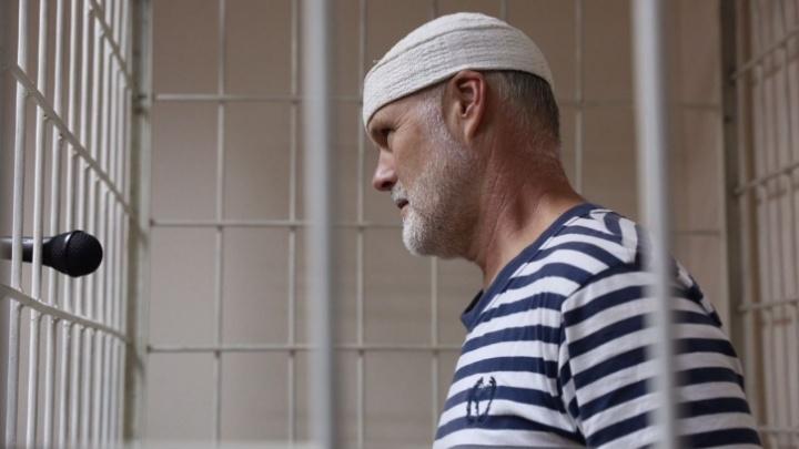 Одного из лидеров общины Виссариона приговорили к 1,5 года условно за хранение патронов