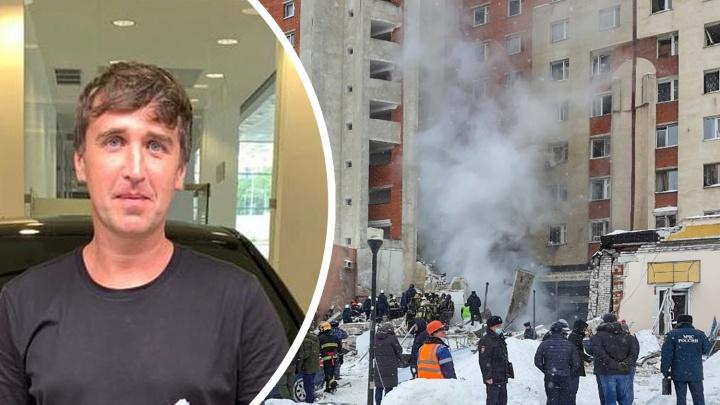 Владелец взорвавшегося ресторана «Самурай» прокомментировал состояние пострадавших