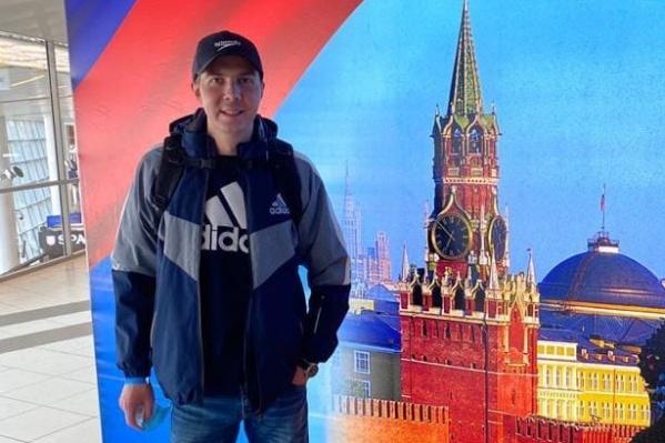 Иван Леонов, которому собирали деньги всем миром, успешно прошел лечение
