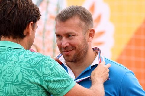 В Новосибирске от осложнений после коронавируса умер Дмитрий Жерноклев— бизнесмен и президент спортклуба