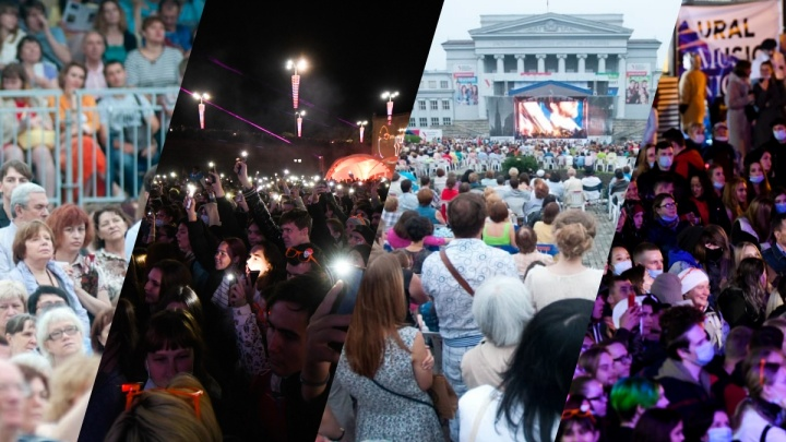 После переноса «Ночи музыки» организаторы фестивалей стали менять даты. Чек-лист всех летних событий