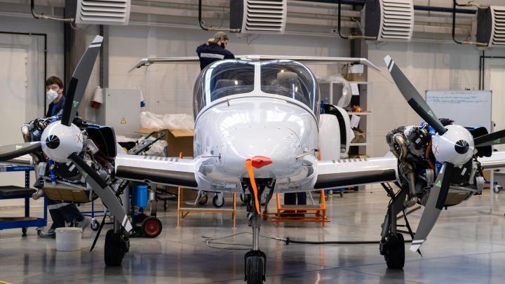Таких специалистов на Урале нет: завод авиации открывает бесплатное обучение по профессии будущего