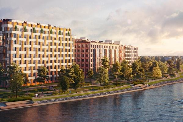 Среди самых популярных для переезда жилых комплексов Питера — «Цветной город», «Цивилизация», «Нева резиденс» и «Нева хаус»