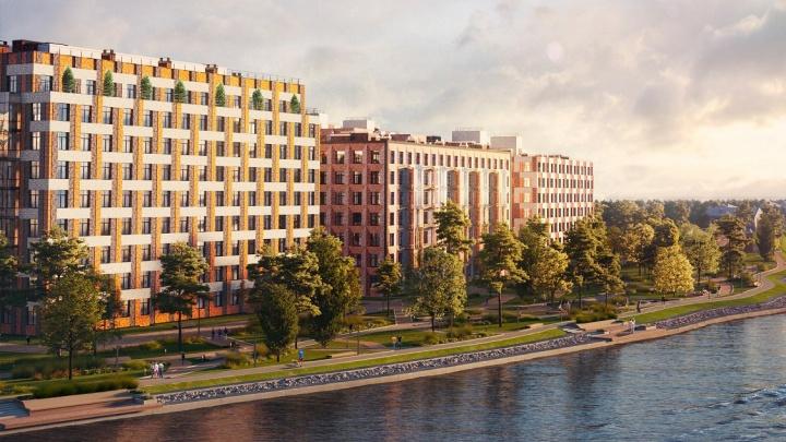 Продать хрущевку в Челябинске и махнуть в Питер: решиться на переезд поможет Группа «ЛСР»