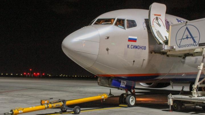 «Дыхания не было, пульс не прощупывался»: потерявший сознание в самолете волгоградец хочет поблагодарить своих спасителей