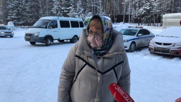 «Не будет никаких провокаций»: Татьяна Мерзлякова рассказала, зачем ездила в Среднеуральский монастырь