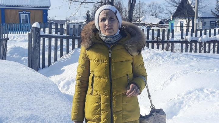 В Башкирии медсестра спасла троих маленьких детей из горящего дома