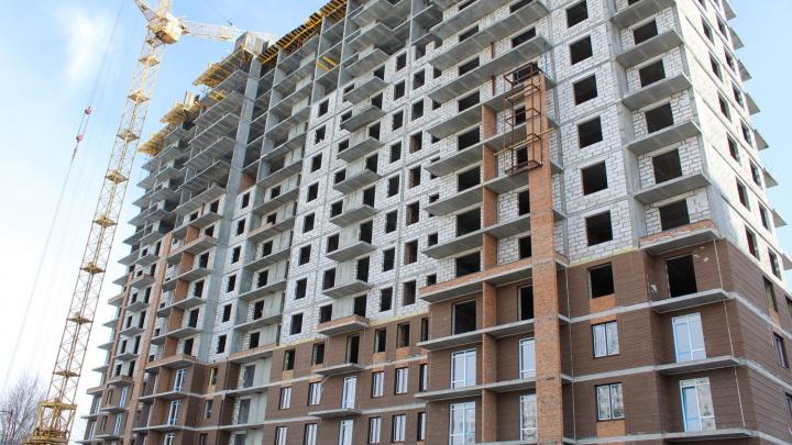 Распашные окна и жизнь «на высоте»: сколько стоит жилье комфорт-класса на самом деле