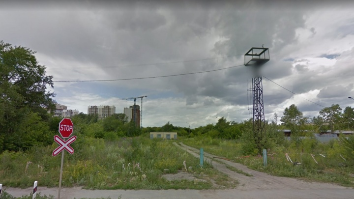Вместо аквапарка рядом с «Лентой» на АМЗ построят жилой комплекс