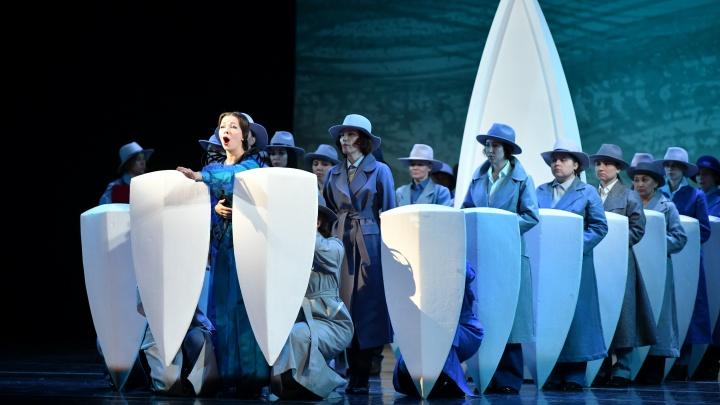 В Екатеринбурге первыми в России покажут современную финскую оперу
