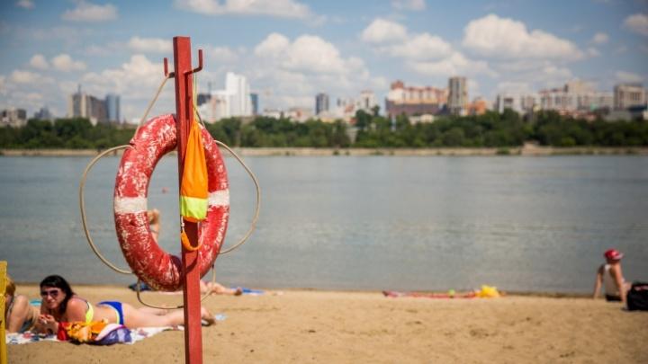 Купаться нельзя: летом в Кемерово появится только одно место отдыха у воды