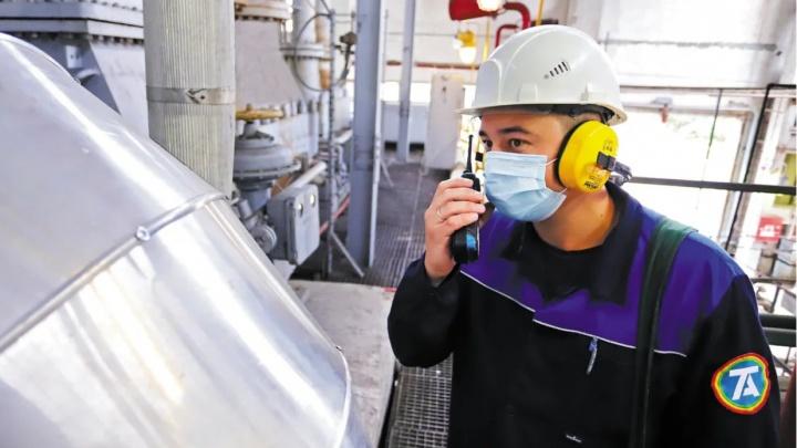 За работой — на завод: Тольяттиазот открыл набор специалистов со всей Самарской области